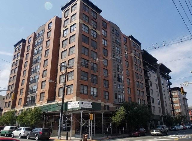 4301 Park Avenue #4E, Union City, NJ 07087 - MLS#: 20022140