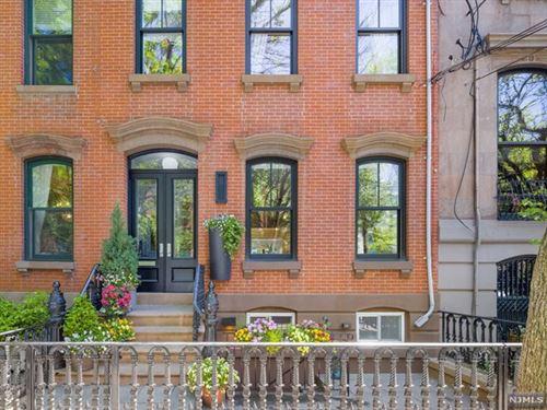 Photo of 1015 Garden Street, Hoboken, NJ 07030 (MLS # 21018143)