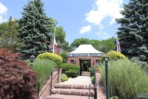Photo of 151 East Palisade Avenue #B11, Englewood, NJ 07631 (MLS # 20026150)
