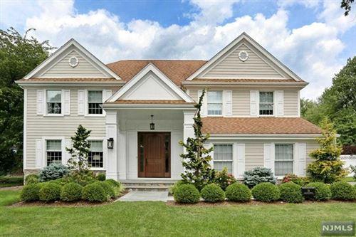 Photo of 19 Highland Avenue, Demarest, NJ 07627 (MLS # 20039151)