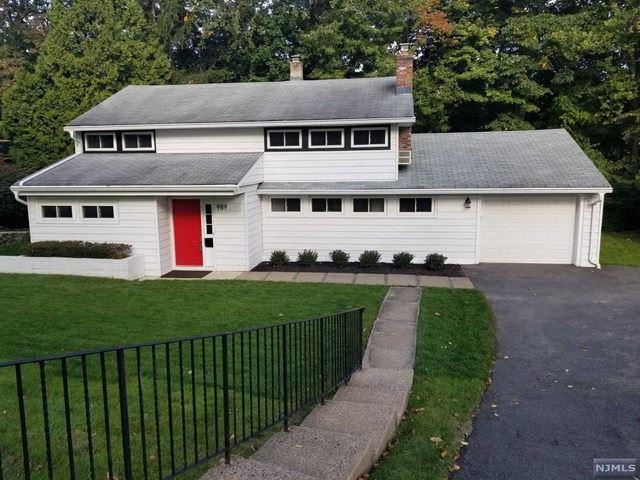 989 Andover Terrace, Ridgewood, NJ 07450 - MLS#: 20037152