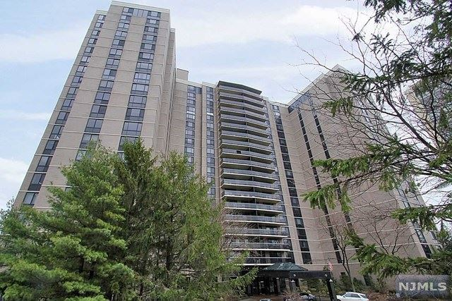 1512 Palisade Avenue #20P, Fort Lee, NJ 07024 - MLS#: 21008165