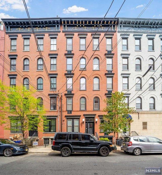 803 Willow Avenue #5S, Hoboken, NJ 07030 - MLS#: 21012166
