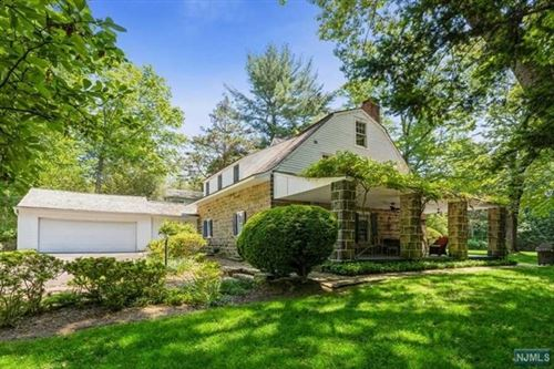 Photo of 80 Hickory Lane, Closter, NJ 07624 (MLS # 21020169)