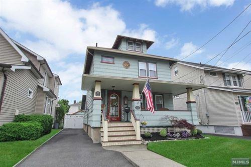 Photo of 110 Post Avenue, Lyndhurst, NJ 07071 (MLS # 20027177)
