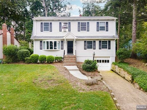 Photo of 37 Page Drive, Oakland, NJ 07436 (MLS # 21038177)