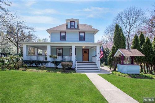 Photo of 264 Harrington Avenue, Closter, NJ 07624 (MLS # 21022178)