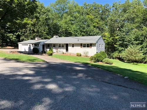 Photo of 60 Fawnhill Road, Upper Saddle River, NJ 07458 (MLS # 21018181)
