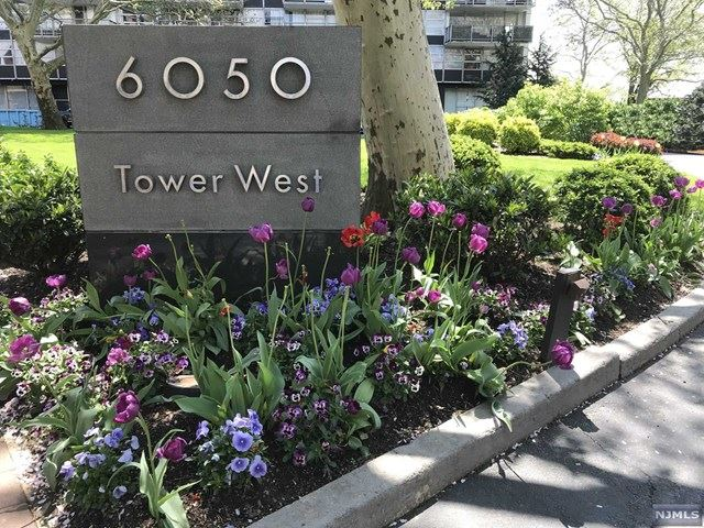 6050 Boulevard East #5G, West New York, NJ 07093 - #: 20012182
