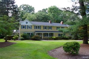 Photo of 286 Gregory Road, Franklin Lakes, NJ 07417 (MLS # 1923187)
