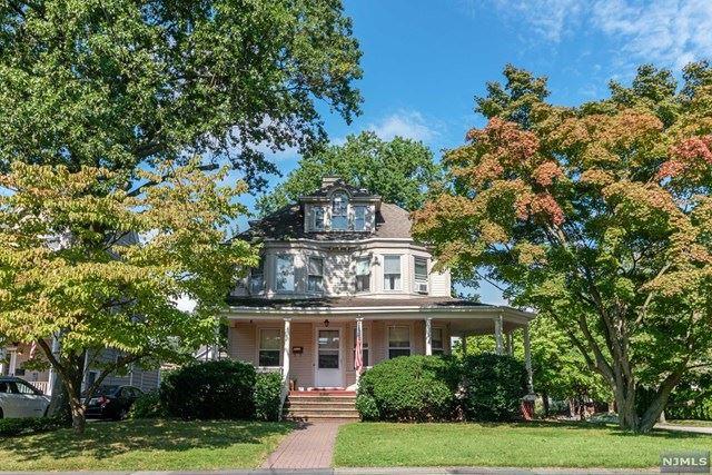 435 Prospect Street, Nutley, NJ 07110 - MLS#: 21039193