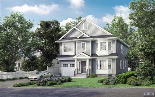 Photo of 200 Carlton Terrace, Teaneck, NJ 07666 (MLS # 20027197)