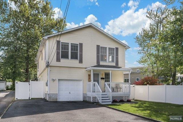 16 Melrose Place, West Caldwell, NJ 07006 - MLS#: 21041197