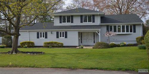 Photo of 87 Lincoln Terrace, Harrington Park, NJ 07640 (MLS # 21014210)
