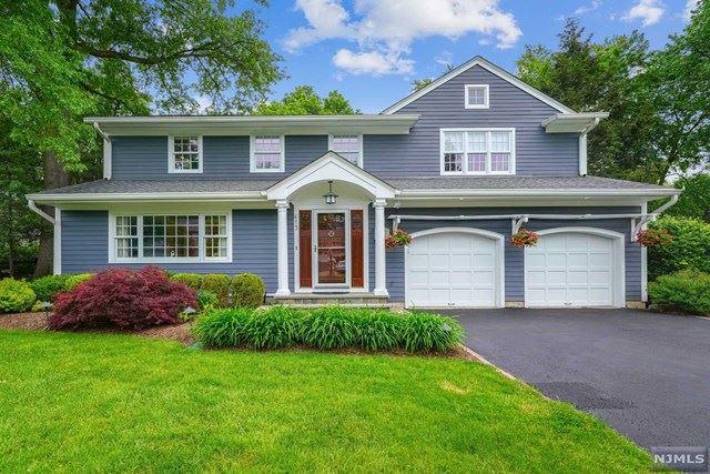415 Red Birch Court, Ridgewood, NJ 07450 - MLS#: 21022215