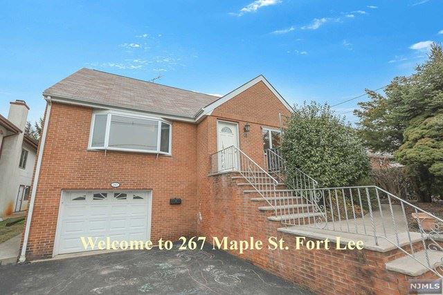 267 Maple Street, Fort Lee, NJ 07024 - #: 21017225
