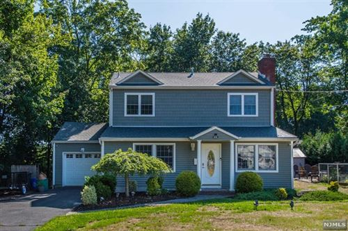 Photo of 658 Quackenbush Avenue, Wyckoff, NJ 07481 (MLS # 20001226)