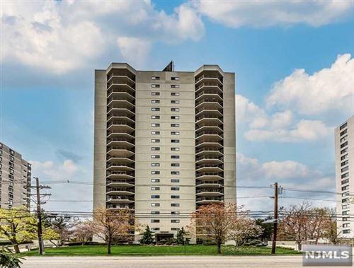 Photo of 245 Prospect Avenue #7B, Hackensack, NJ 07601 (MLS # 21014228)