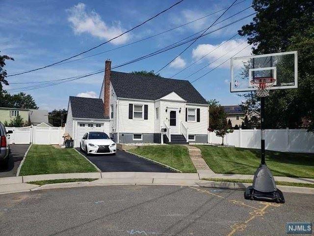 17 Sand Hill Court, Little Ferry, NJ 07643 - #: 21008231