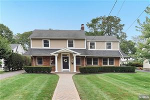Photo of 115 North Pleasant Avenue, Ridgewood Village, NJ 07450 (MLS # 1942233)