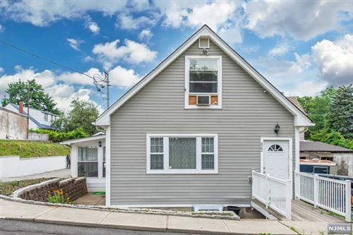 Photo of 422-424 Kearney Street, Paterson, NJ 07522 (MLS # 21038234)