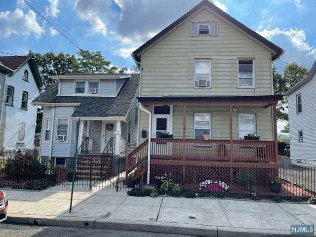 105 Linden Street, Passaic, NJ 07055 - MLS#: 21039241