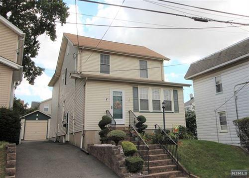 Photo of 8 Hillside Avenue, Kearny, NJ 07032 (MLS # 21038244)