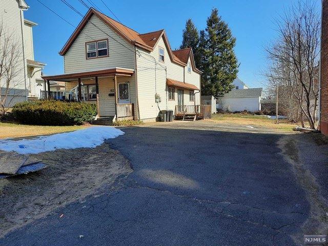 92 Summit Avenue, Garfield, NJ 07026 - MLS#: 21007244