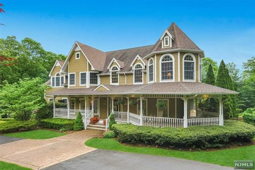 Photo of 773 Wooded Trail, Franklin Lakes, NJ 07417 (MLS # 20019246)