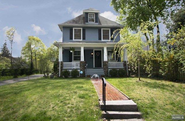 558 Knickerbocker Road, Ridgewood, NJ 07450 - MLS#: 21016247