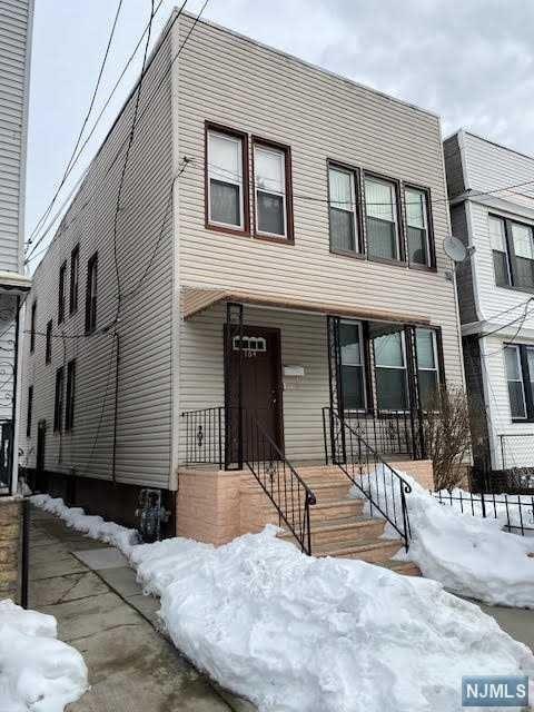 164 Clendenny Avenue, Jersey City, NJ 07304 - #: 21005256