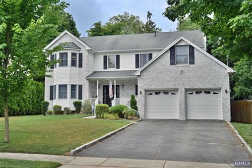 Photo of 540 Burlington Street, Paramus, NJ 07652 (MLS # 20025260)