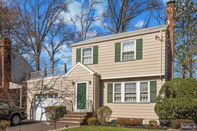 303 Huguenot Avenue, Union, NJ 07083 - MLS#: 21011262
