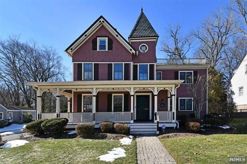 Photo of 458 Hillcrest Road, Ridgewood Village, NJ 07450 (MLS # 21007266)