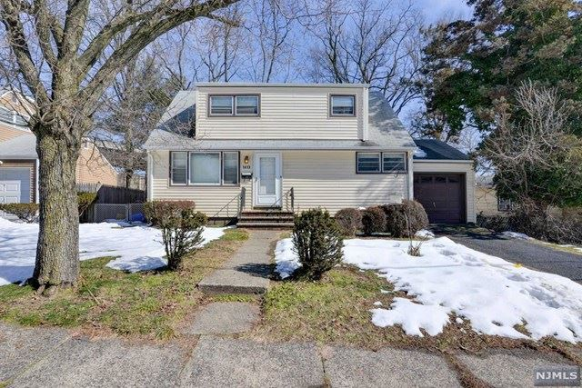 1413 Elaine Terrace, Union, NJ 07083 - MLS#: 21006268