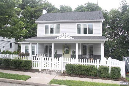 Photo of 18 Hawthorne Terrace, Leonia, NJ 07605 (MLS # 21033279)