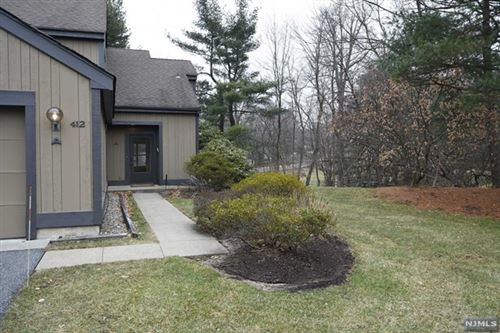 Photo of 412 Bromley Place #A, Wyckoff, NJ 07481 (MLS # 1955280)