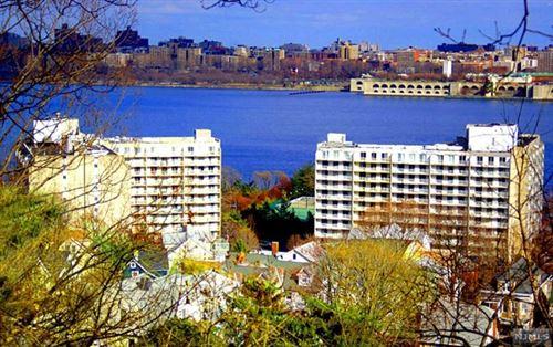 Photo of 1055 River Road #607, Edgewater, NJ 07020 (MLS # 20045282)