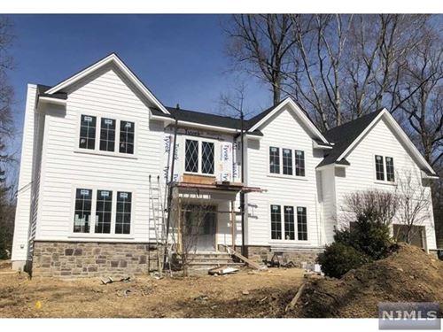 Photo of 35 Campbell Avenue, Woodcliff Lake, NJ 07677 (MLS # 21012291)