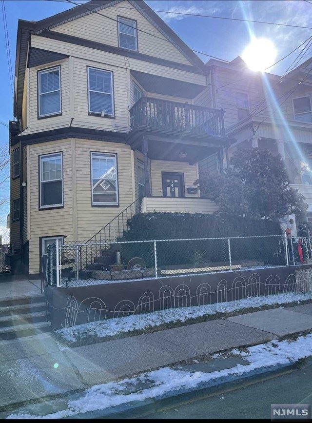 148 North 7th Street, Paterson, NJ 07522 - MLS#: 21004296