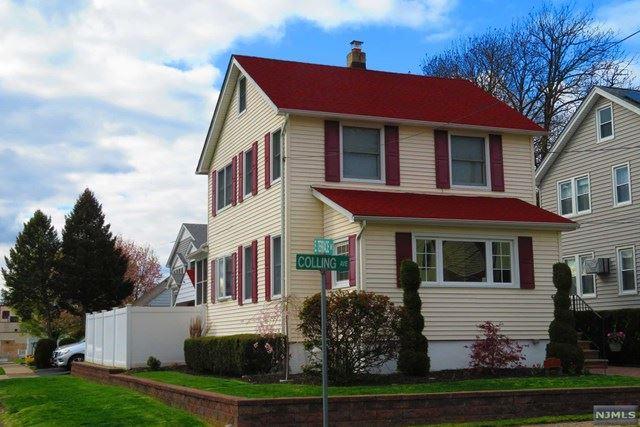 47 Colling Avenue, Rochelle Park, NJ 07662 - MLS#: 21014302