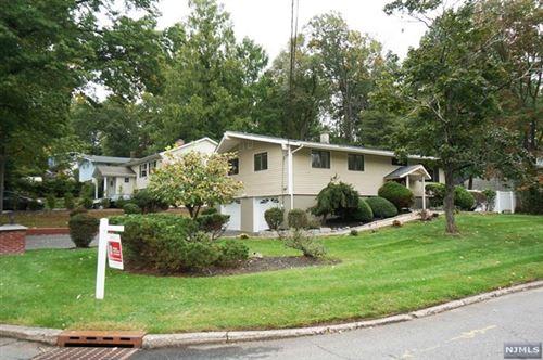 Photo of 404 Birchtree Lane, Northvale, NJ 07647 (MLS # 21038305)