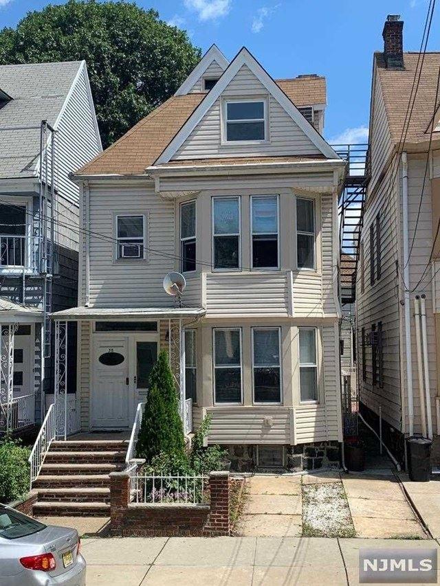 38 46th Street, Weehawken, NJ 07086 - MLS#: 20027309