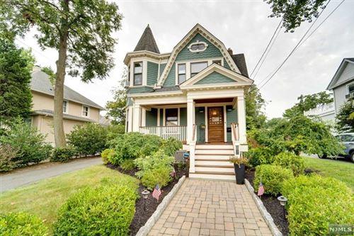 Photo of 77 Elm Avenue, Hackensack, NJ 07601 (MLS # 21035319)