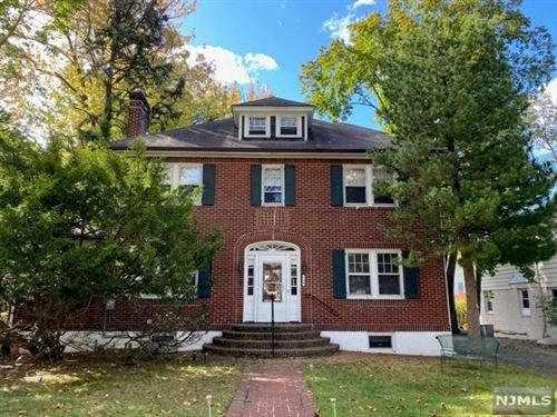 Photo of 564 Warwick Avenue, Teaneck, NJ 07666 (MLS # 21042321)