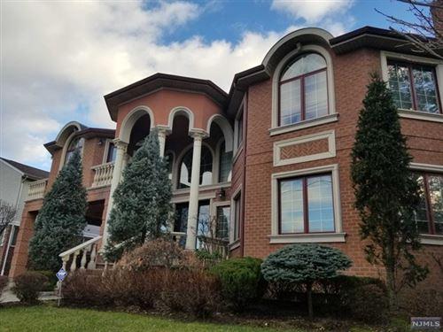 Photo of 1366 Oleri Terrace, Fort Lee, NJ 07024 (MLS # 21021327)