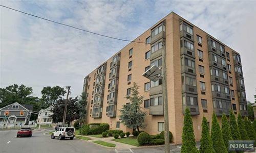 Photo of 5 Linden Street #6G, Hackensack, NJ 07601 (MLS # 20049339)