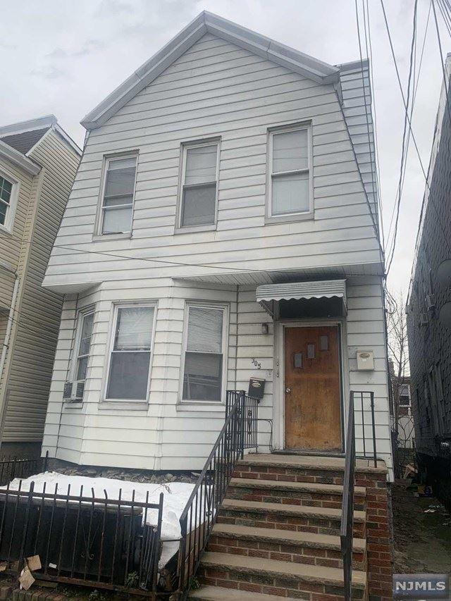 305 Claremont Avenue, Jersey City, NJ 07305 - #: 21007339