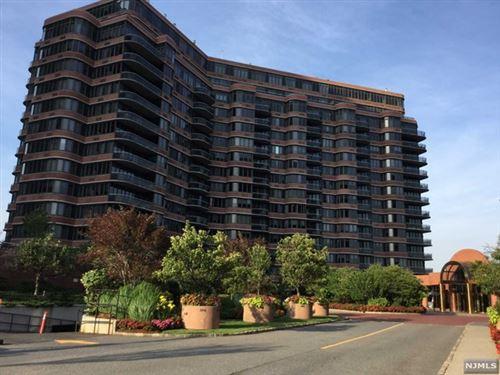 Photo of 100 Carlyle Drive #12CS, Cliffside Park, NJ 07010 (MLS # 21040352)