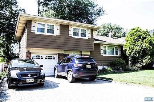 Photo of 64 Davis Drive, Bergenfield, NJ 07621 (MLS # 21033355)